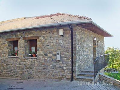 TURISMO VERDE HUESCA. Casa Esperanza de Ceresa